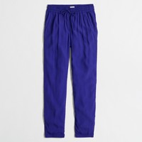 Factory pull-on pant