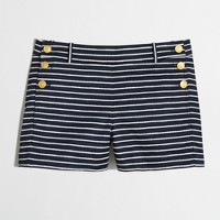 Factory twisted rope short