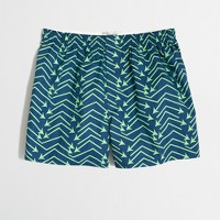 Factory arrow boxers