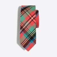 Boys' flannel tie
