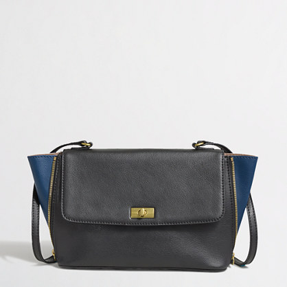 Factory mini Dorset crossbody bag
