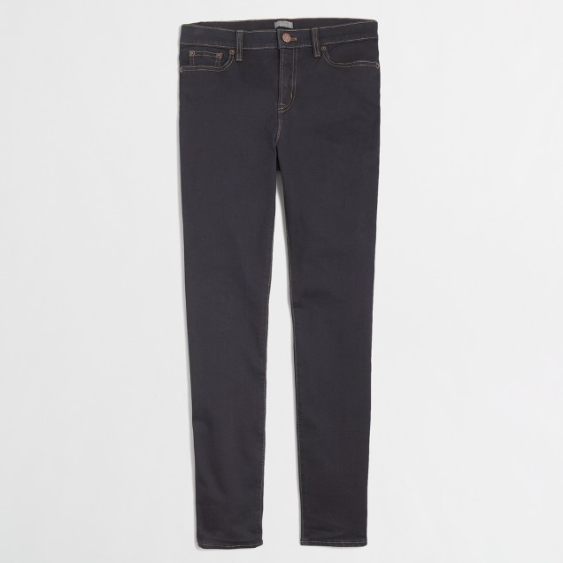 Factory stretch skinny jean