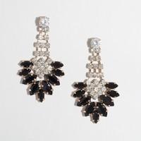 Factory firework earrings