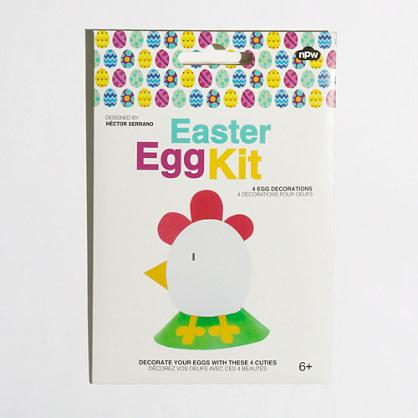 Kids' npw™ Easter egg kit