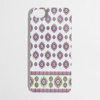 Factory paisley phone case for iPhone® 5