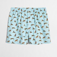 Factory german shepherd boxers