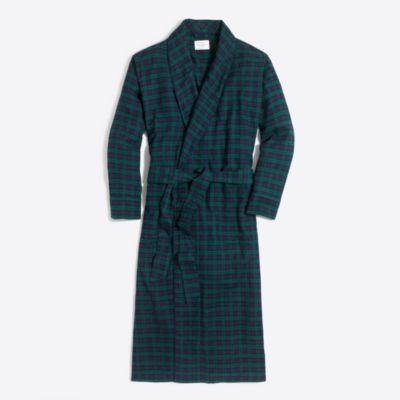 Flannel robe   search