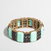 Factory blackout bracelet