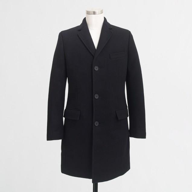 Factory Thompson topcoat