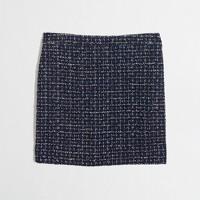Factory tweed mini