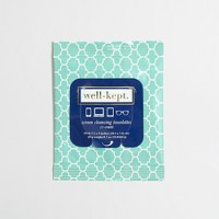 Well-Kept® cleansing towelettes