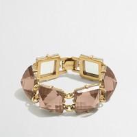 Factory pyramid bracelet
