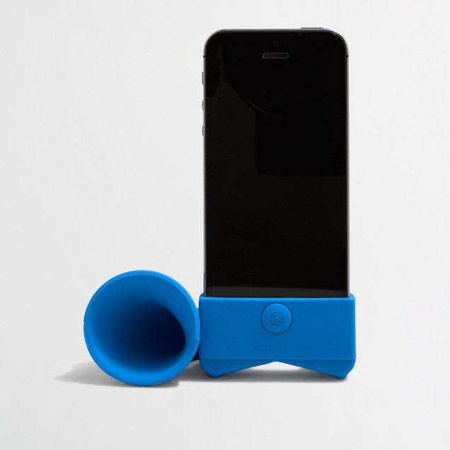 Factory Phone sound enhancer for iPhone 5/5S