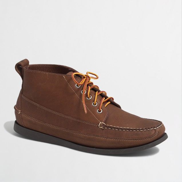G.H. Bass® & Company ranger boots