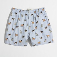 Sailor dogs boxers
