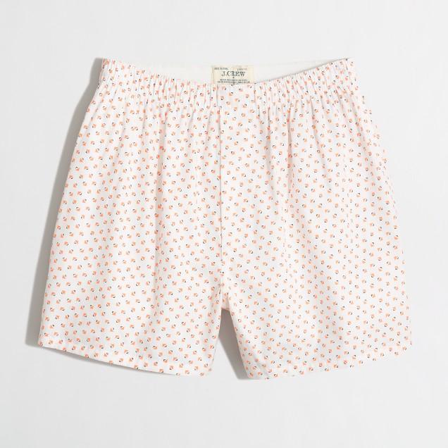 Geometric boxers