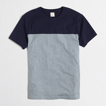 Slim football t-SHIRT
