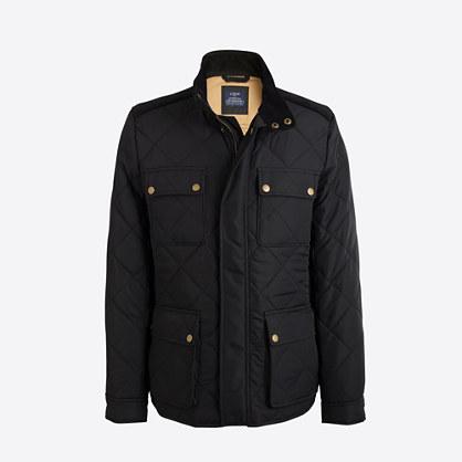 Greyson jacket