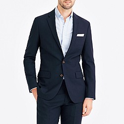 Thompson Voyager suit jacket