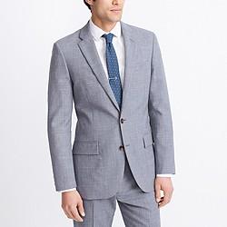 Thompson Voyager suit jacket