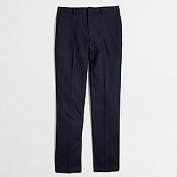 Factory slim Thompson Voyager suit pant