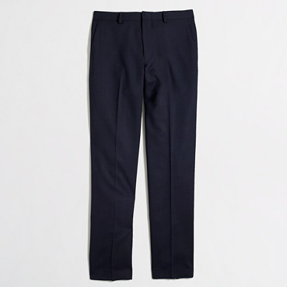 Slim Thompson Voyager suit pant
