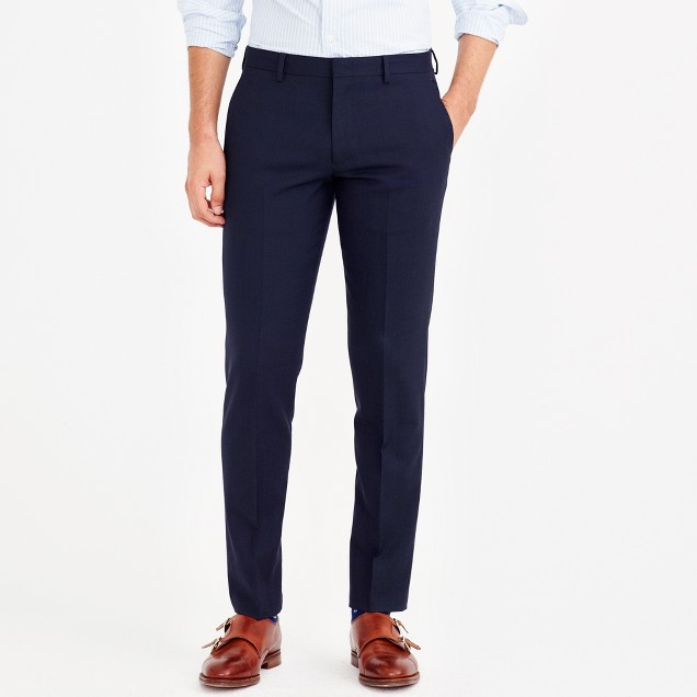 Slim Thompson Voyager pant