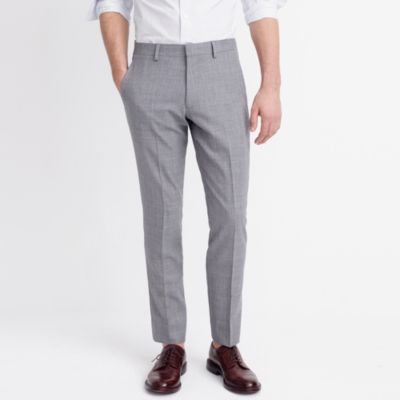 Slim Thompson Voyager pant factorymen tall c