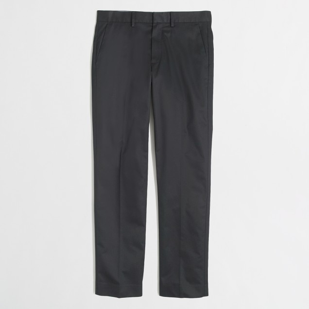 Slim Bedford Voyager dress pant