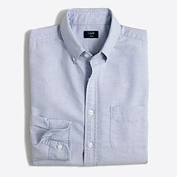 Tall oxford shirt