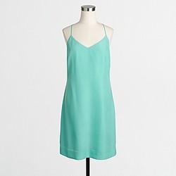 Factory tank dress