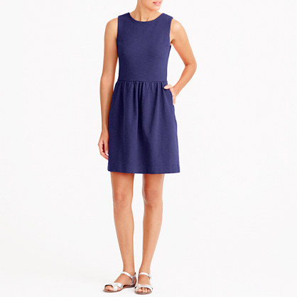 Petite daybreak dress