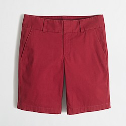 Factory Frankie short