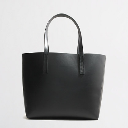 Carrier tote
