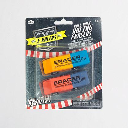 Boys' npw™ erasers