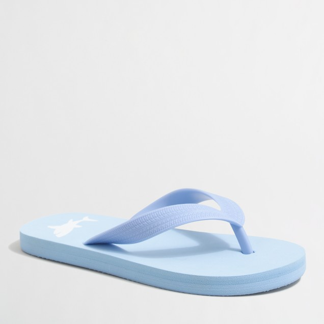 Boys' flip-flops