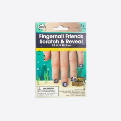 Kids' Natural Products Ltd.™ fingernail friends factorygirls jewelry & accessories c
