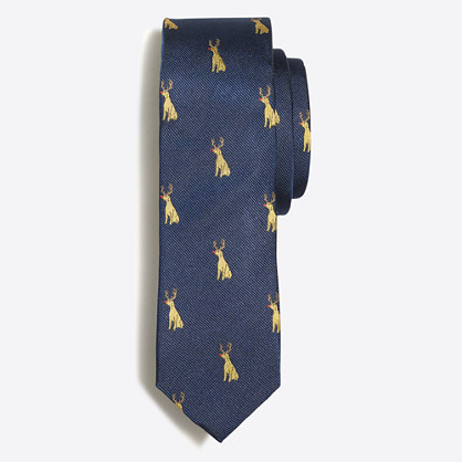Critter tie