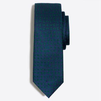 Critter tie factorymen thompson suits & blazers c