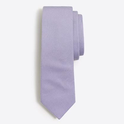 Oxford tie