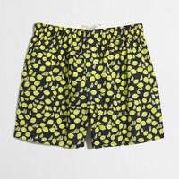 Lemon boxers