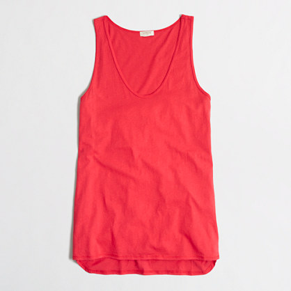 Cotton-Modal® layering tank