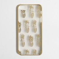 Lucite case for iPhone® 5/5s