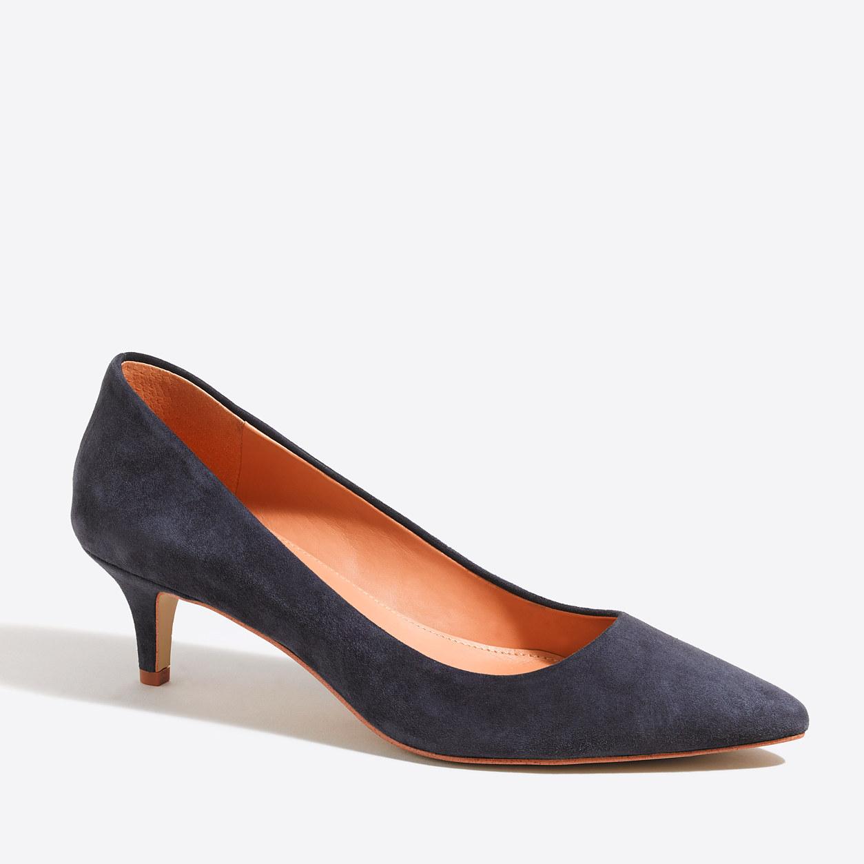 Women&39s Heels : Women&39s Shoes   J.Crew Factory - Heels