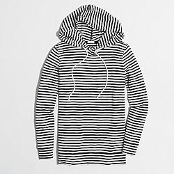 Factory beach hoodie