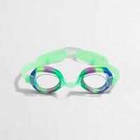 boys' Speedo® tie-dye goggles