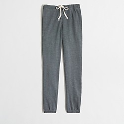 Sunwashed sweatpant