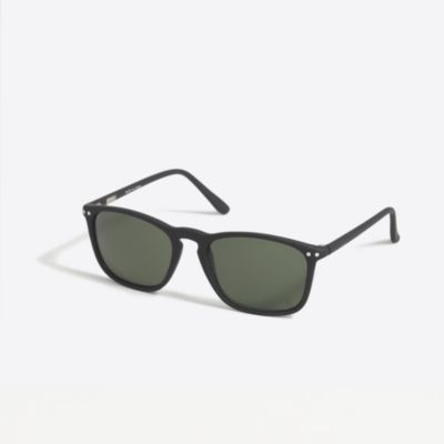 Classic frame sunglasses factorymen accessories c