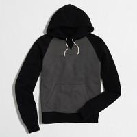 Colorblock hoodie