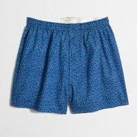 Party dot boxers